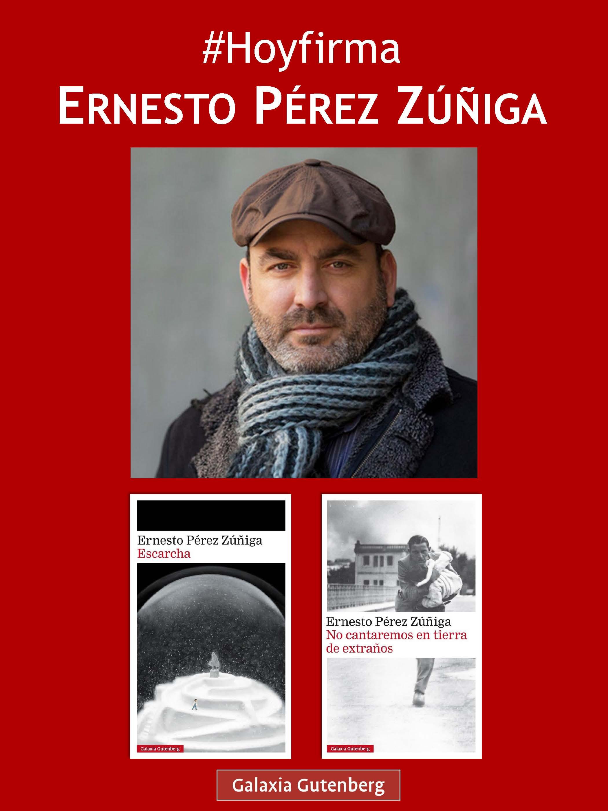Hoyfirma Ernesto Pérez Zúñiga